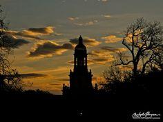 #Baylor University - Pat Neff Hall