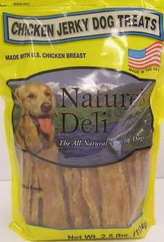 October 2012:  Kasel Associated Industries of Denver, CO, is recalling its Nature's Deli Chicken Jerky Dog Treats product because it may be contaminated with Salmonella. Pets with Salmonella infections may be lethargic and have diarrhea or bloody diarrhea, fever and vomiting. Some pets will have only decreased appetite, fever and abdominal pain.