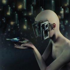 3D Art by AndreyBobir