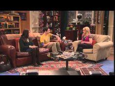 Big Bang Theory Season 5 Gag Reel/Bloopers    Bloopers from the Big Bang Theory Season 5 DVD.    No copyright infringement intended, footage belongs to Warner Brothers.    Leonard Hofstadter  Sheldon Lee Cooper    Penny   Howard Wolowitz    Rajesh Koothrappali   Bernadette   Amy Farrah Fowler