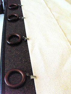 dropcloths, drop cloth curtains no sew, no sew drop cloth curtains, dropcloth curtains, bedroom