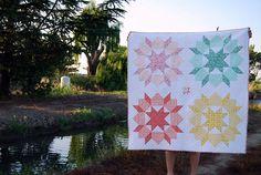 soft colors, quilt patterns, star quilts, color combinations, quilt blocks, pastel colors, girl quilt, soft pastels, lap quilts