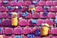 Minions Movie Superf