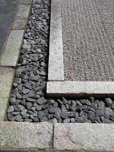 zen rock gardens | zen rock garden / kyoto | Flickr - Photo Sharing!