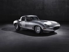 Jaguar Brings Back The Lightweight E-Type And It Is Unbelievably Sexy