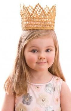 Childs Royal Crown