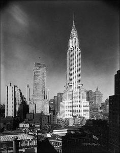 Vintage New York Photographs | PlanetOddity.com