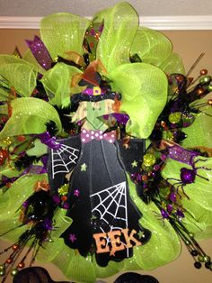 Wreaths by Shelly