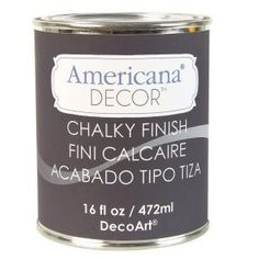 DecoArt, Americana Decor 16-oz. Relic Chalky Finish, ADC28-83 at The Home Depot - Mobile