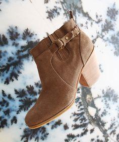 Rachel Comey Hitch Boot - Sand