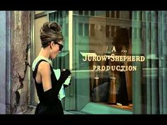 Audrey Hepburn the Queen of style and elegance.