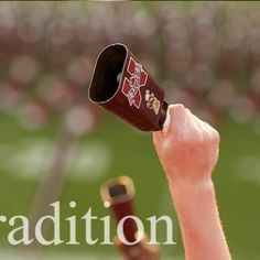 Tradition is Mississippi State