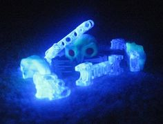 16 Things That Glow in Black or Ultraviolet Light