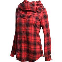 fashion, trail blaze, style, cloth, burton, collars, plaid shirts, closet, red black