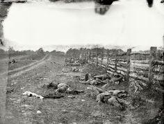 After Antietam: 1862