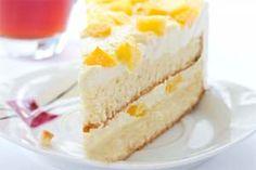 Gluten Free White Cake Recipe