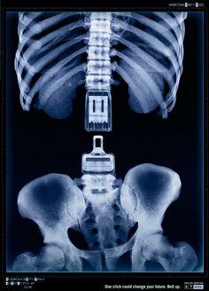 Smart Seat Belt Ad
