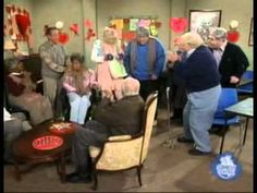 Mad TV Dot at the nursing home