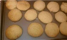Amish Friendship Biscuits