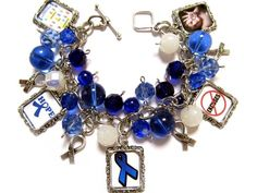 child abuse awareness bracelet.... must have!