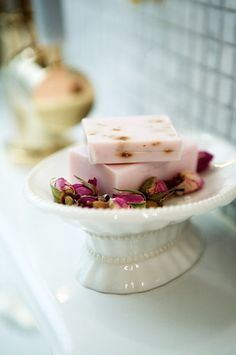 soap #pink