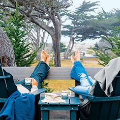 Asilomar Conference Grounds - Pacific Grove, CA