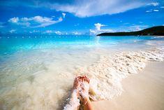 Antigua, The Bahamas
