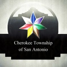 Cherokee Township of San Antonio