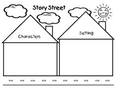 Story Street Story Elements