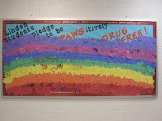class room board decoration ideas