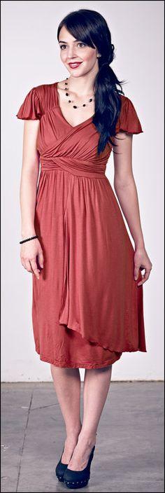 Serena -- $49.99 : Mikarose, Reinventing Modesty