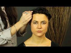 crown braid, crowns, short hairstyles, braids, simpl crown, shorts, hairi hair, beauti
