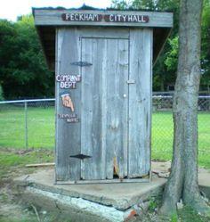 outhouse citi hall, peckham citi