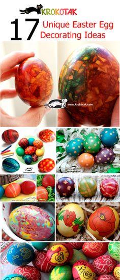 egg decorating, easter eggs