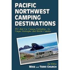 RV Camping Pacific Northwest