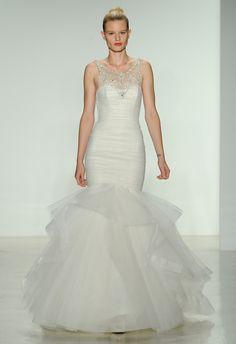 Amsale Spring 2014 Wedding Dresses  #weddingdress #dress #wedding