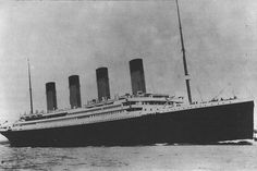 The Titanic was considered to be unsinkable.