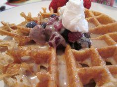 cinnamon syrup, recip 2013, healthi eat, wheat pancak, healthi breakfast, collect recip, breakfast food, homemad cinnamon