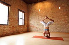 Sirsasana #30daysofyoga #yoga #yogi