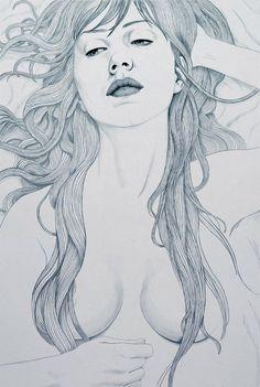 Diego Fernandez #illustrazione #disegno #arte