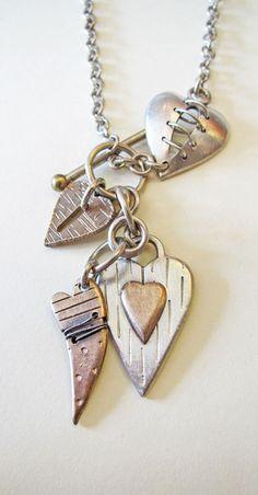 Necklace |  Thomas Mann.  http://www.thomasmann.com/