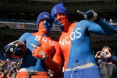 Denver Broncos Spirit!