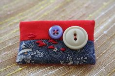 Another sweet brooch