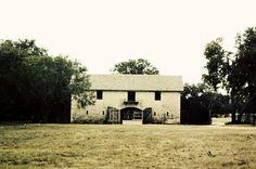Johnson Ranch - Texas Hill Country