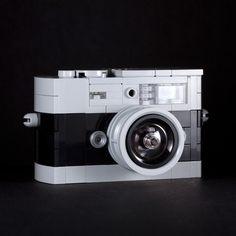 Mini Camera Kit (Black) from Powerpig's Builds 'n Things