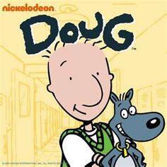 Aww...Doug