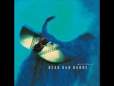 Dead Can Dance - Indus