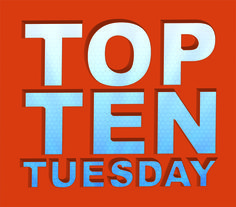 Top Ten Tuesday: Best Intercompany Crossovers