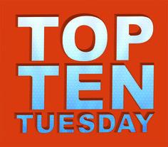 Top Ten Tuesday: Best Intercompany Crossovers