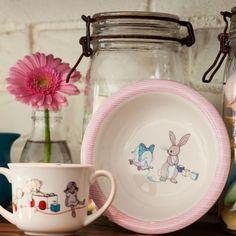 Boo & Friends Breakfast Set
